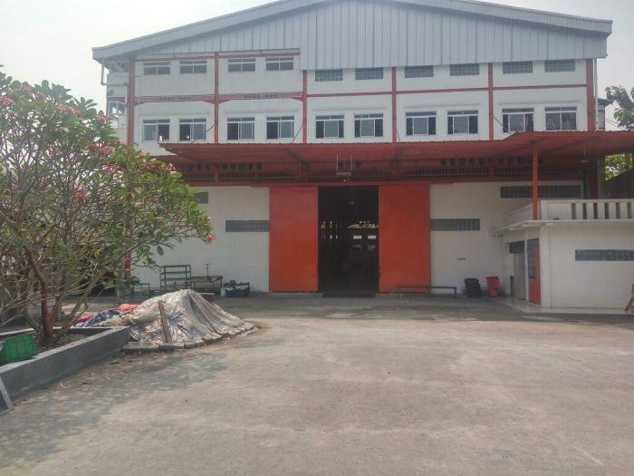 Pabrik NS