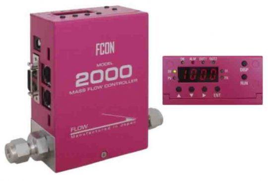 Fcon Digital mass flow meter 2000 Series