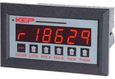 Kep Meter int69r Rate meter