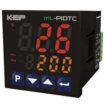 KEPmLINE PID Temperature Controller mL-PIDTC