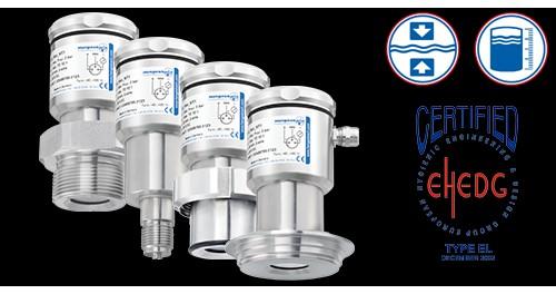 Pressure and Level Transmitter Keramess KS 050D Series