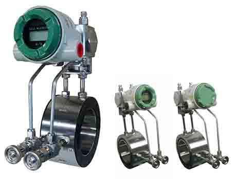ryuki EM Series Differential Pressure Flowmeter