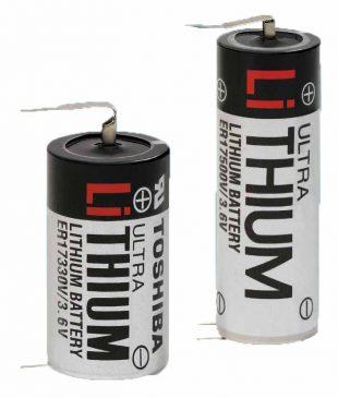 Toshiba Lithium