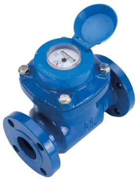 wj-series-Cas-Iron-Turbine-Flow-Meter-283x365