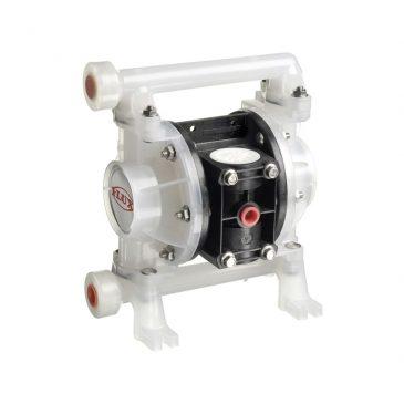Air-Operated Diaphragm Pumps FDM 10