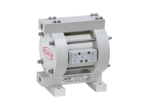 Air-Operated Diaphragm Pumps RFM/RFML 15