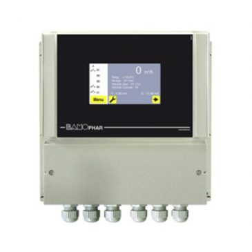 Bamo Flow Calculator for Open Channels BAMOPHAR 759