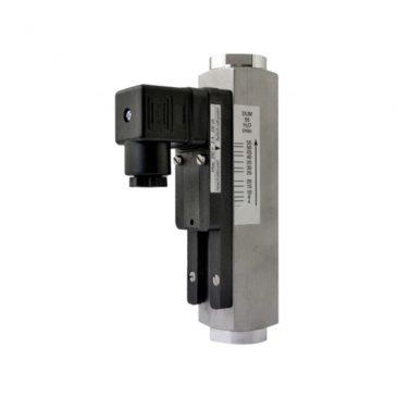 Bamo Flow Controllers, Metallic DUM