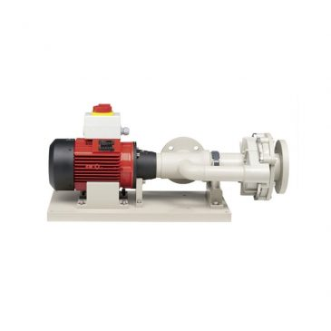 Centrifugal Immersion Pumps F 640 TR
