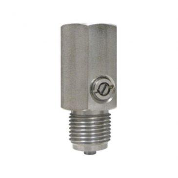 Damper for Pressure Gauges A201