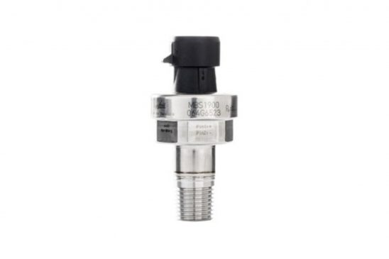 Danfoss MBS 1900 Pressure Transmitter for Air and Water Applications