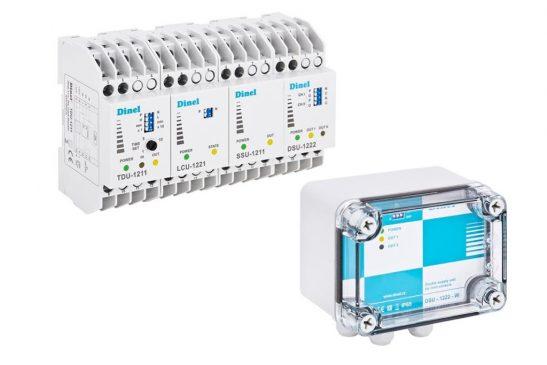 Dual Channel Supply Unit DSU-2422-N(P)