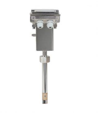Electromagnetic insertion sensor MS 3780 ISOMAG