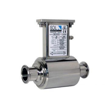 Electromagnetic Sanitary Sensor MS 2410 ISOMAG