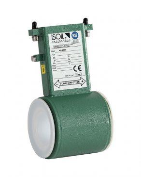 Electromagnetic Wafer Sensor MS 1000 ISOMAG