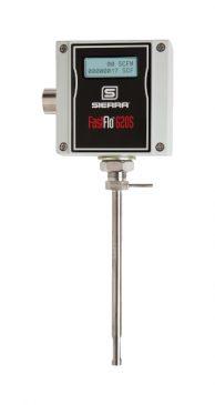 FastFlo™ 620S Insertion Thermal Mass Air Flow Sensor