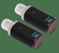 GD18/GV18/73/120 Thru-beam sensor