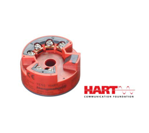 HART® Head Temperature Transmitter TE 52