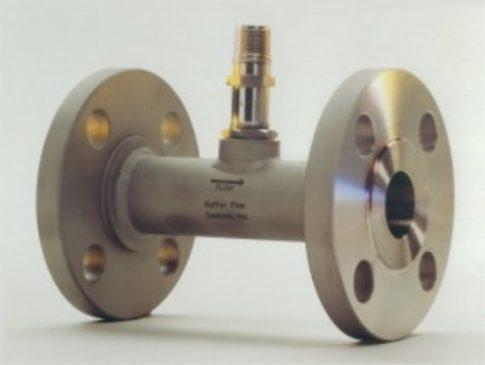 HO Series Turbine Flow Meter For Gases