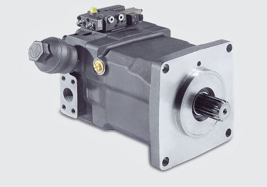 HPR-02 Self-regulating pumps for open circuit operation