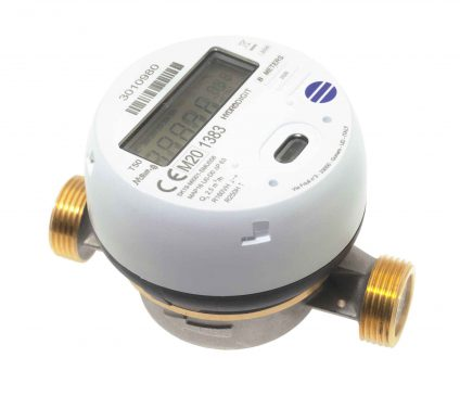 HYDRODIGIT Digital single jet smart meter