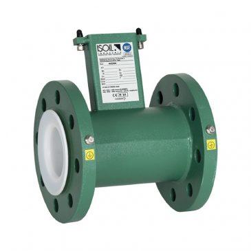 Isoil Electromagnetic Flanged Sensor MS 2500 ISOMAG