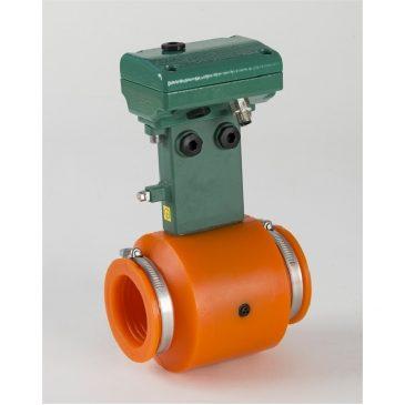 Isoil Electromagnetic plastic sensor MS 5000 CIAO