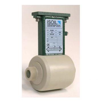 Isoil Magnetic Microflow Sensor MS 600 ISOMAG