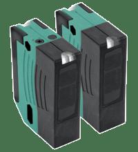 LA28/LK28-FC-Z/31/116 Fire protection thru-beam sensor