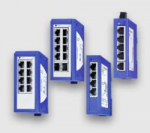 Lite Managed Industrial Ethernet GECKO Switches