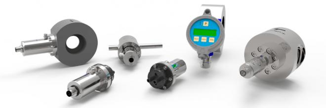 Litre Meter Electromagnetic Flowmeter Range