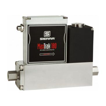 MaxTrak® 180 Industrial Mass Flow Controller