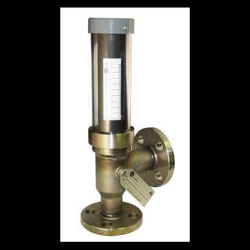MEMFlo™ MFAM Volumetric VA Flow Meter