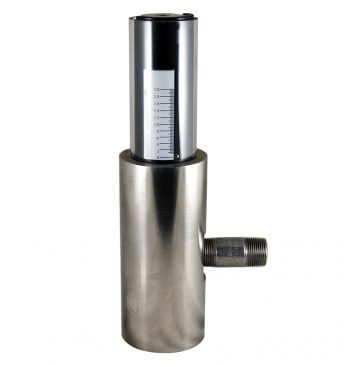 MEMFlo™ MFHM Volumetric VA High Pressure Flow Meter