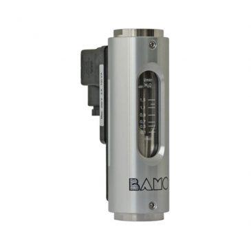 Metallic Flow Controller and Indicator BV Series
