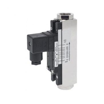 Metallic Flow Controller BR