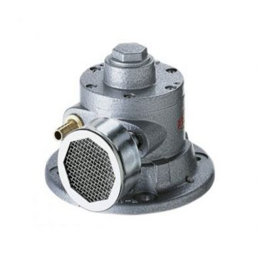 Motor FPM - Compressed-Air Motors
