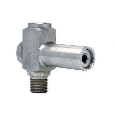 Over Pressure Protector for Gauges A202