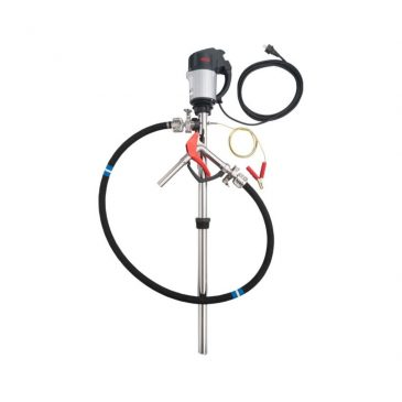 Pump Kits For Food and Pharma in Ex-version