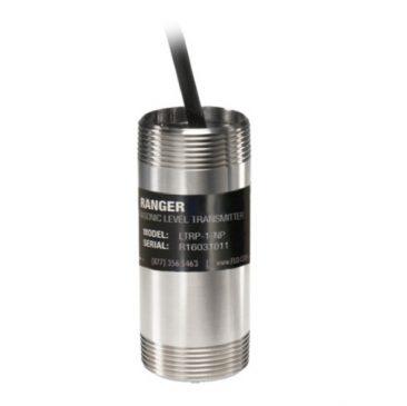 Ranger Two™ LTRP-2 Ultrasonic Level Transmitter (up to 30ft)