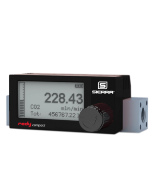 RedyCompact Mass Flow Meters