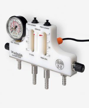 Seal Water Flow meter Model SLMx-2