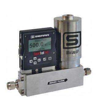 Sierra SmartTrak® 140 Ultra-Low Pressure Drop Mass Flow Controller