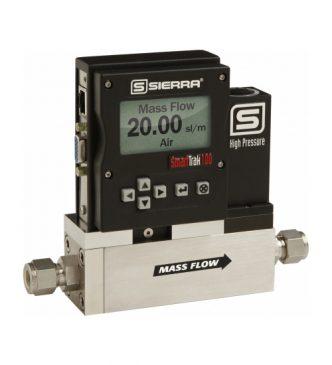 SmartTrak® 100 HP Ultra-High Pressure Digital Gas Mass Flow Meters