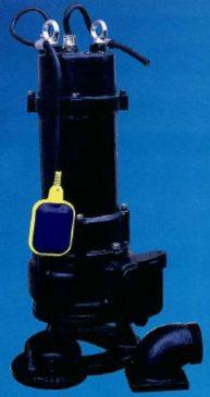 Submersible Sewage Pump (CP Series)