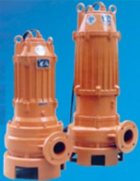 Submersible Sewage Pumps (SP Series)