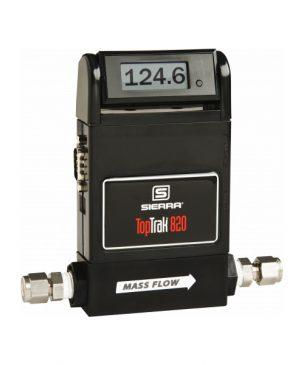 TopTrak® 820 Mass Flow Meter