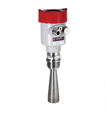 Tracer Air™ LTTA Non-Contact Radar Level Transmitter (up to 98ft)