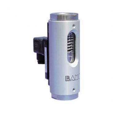 Viscosity Compensated Flow Controller/ Indicator DKG