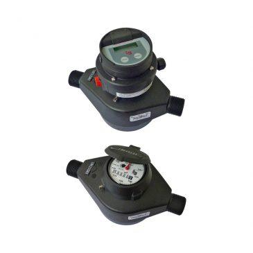 Water-Meter in Plastic M 25 – M 40